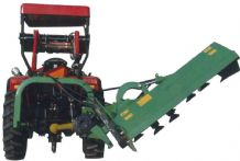 Verge Flail Mower 4ft 6 inch. Suit 40 to 80hp